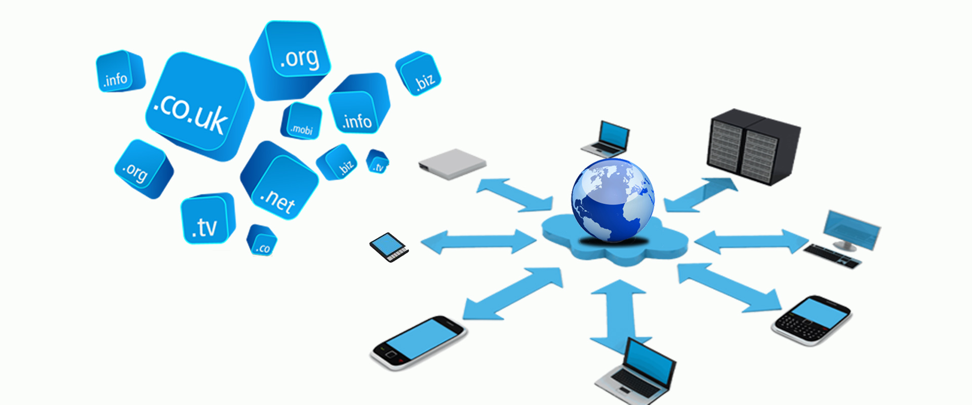 Web Hosting Services in noida | Web Hosting Company
